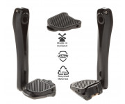 Pedal Plate (pedaal adapter) Look Keo compatible