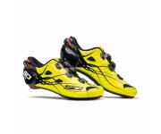 Sidi Race Fietsschoenen Fluo Unisex / Shot Bright Yellow