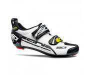 Sidi Race Fietsschoenen Wit Zwart Heren / T-4 Air Carbon Composite White/Black