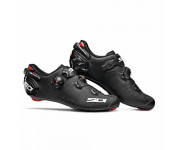 Sidi Race Fietsschoenen Zwart Heren / Wire 2 Carbon Matt Matt Black