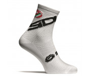 Sidi Fietssokken winddicht Wit Heren / Wind Socks Meryl (268) White
