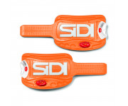Sidi Schoensluiting strap Oranje Wit Unisex / SP Soft instep 3 (72) Orange/White