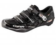 Chain fietsschoen NOVA 2 zwart men sizes