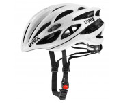 Uvex Fietshelm unisex Wit  / UV Race 1 White