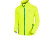Mac in a Sac Regenjas unisex Geel  / REGENJACK MAC NEON YELLOW