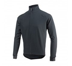 Rogelli All Seasons Fietsshirt lange mouwen Heren Zwart
