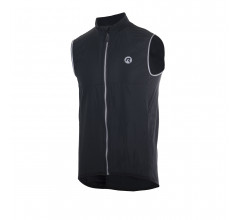 Rogelli Move Bodywarmer Heren Zwart