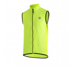 Rogelli Move Bodywarmer Heren Fluo