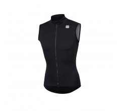 Sportful Windstopper Mouwloos Zeer sterk waterafstotend voor Heren Zwart - SF Fiandre Light No Rain Vest-Black