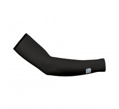 Sportful Armwarmers  voor Heren Zwart - SF Fiandre Light Armwarmers-Black