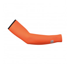 Sportful Armwarmers  voor Heren Oranje - SF Fiandre Light Armwarmers-Orange Sdr