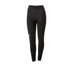 Sportful Fietsbroek Lang Dames Zwart - CLASSIC WOMAN TIGHT BLACK
