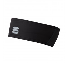 Sportful Haarband Unisex Zwart - AIR PROTECTION HEADBAND BLACK BLACK