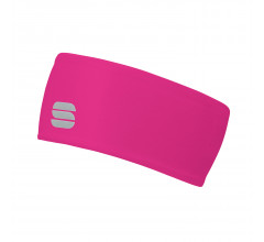 Sportful Haarband Dames Roze - EDGE W BAND BUBBLE GUM