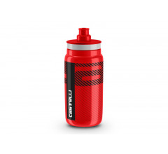 Castelli Bidon Heren Rood - CA Castelli Water Bottle Red