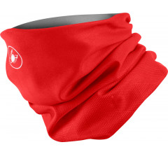 Castelli Bandana - Buff Unisex Rood - Pro Thermal Head Thingy Red