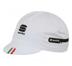Sportful Team Cap / Fietsmuts Wit