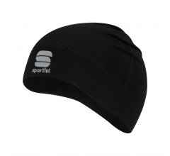 Sportful Helmmuts Heren Zwart / 2Nd Skin Head Warmer-Black-UNI