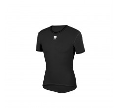 Sportful Ondershirt korte mouwen Heren Zwart  / SF Thermodynamic Lite T-Shirt--Black