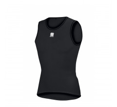 Sportful Ondershirt mouwloos Heren Zwart  / SF Thermodynamic Lite Sleeveless-Black