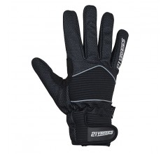 Fietshandschoenen 21Virages winter windstop RACE