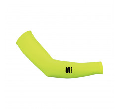 Sportful Armstukken Heren fluo / SF Thermodrytex Arm Warmers-Yellow Fluo