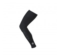 Sportful Beenstukken waterafstotend Heren Zwart / Norain Leg Warmers-Black