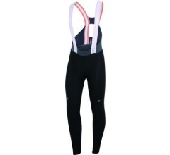 Sportful Total Comfort BibTight / Fietsbroek Black