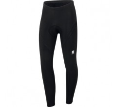 Sportful Giro 2 Tight / Fietsbroek zonder bretels Zwart