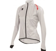 Sportful Hot Pack 5 W Jacket / Fietsjack Dames White
