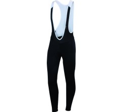 Sportful Tour 2 Wind BibTight / Fietsbroek Zwart