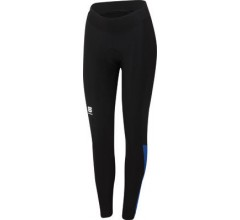 Sportful Diva Tight  / Fietsbroek Dames zonder bretels Black