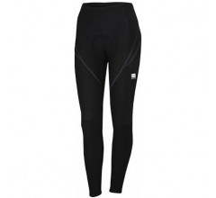 Sportful KID's Vuelta Bibtight / Kinder Fietsbroek Zwart