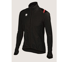 Sportful regenjack Heren Zwart / SF Hot Pack No-Rain Jacket-Black