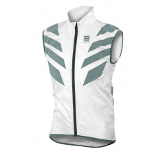 Sportful Windstopper Heren Wit / SF Reflex Vest-White