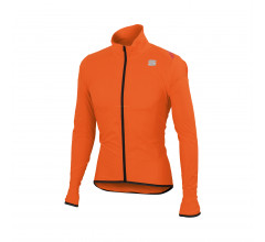 Sportful regenjack Heren Oranje / SF Hot Pack 6 Jacket-Orange Sdr