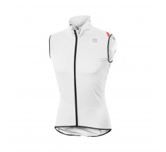 Sportful Windstopper Heren Wit / SF Hot Pack 6 Vest-White