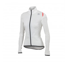 Sportful Regenjack Dames Wit / SF Hot Pack 6 W Jacket-White