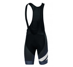 Sportful Fietsbroek Heren Zwart Wit / SF Bodyfit Team Bibshort Black/White