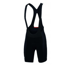 Sportful Fietsbroek Heren Zwart  / SF Total Comfort Bibshort Black