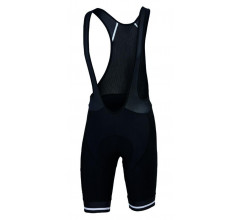 Sportful Fietsbroek Heren Zwart Wit / SF Classic Race Bibshort Black/White