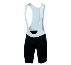 Sportful Fietsbroek Heren Zwart  / SF Vuelta Bibshort Black