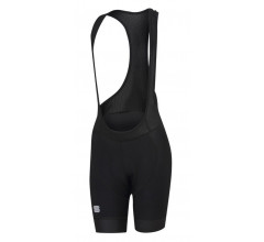 Sportful Fietsbroek Dames Zwart  / SF Classic Race W Bibshort Black