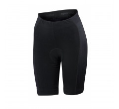 Sportful Fietsbroek zonder bretels Dames Zwart  / SF Total Comfort W Short-Black