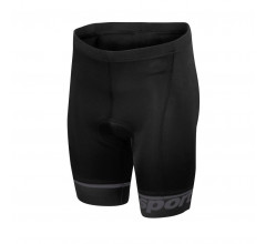 Sportful Fietsbroek zonder bretels Kids Zwart Grijs / SF Tour Kid Short Black/Anthracite