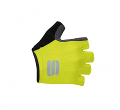 Sportful Fietshandschoenen zomer Heren Fluo  / SF TC Glove-Yellow Fluo