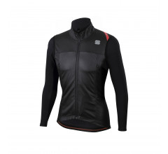 Sportful Windjack Heren Zwart / SF Fiandre Strato Wind Jacket-Black