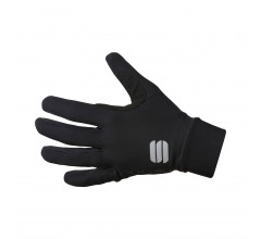 Sportful Fietshandschoenen winter Heren Zwart / SF No Rain Glove-Black