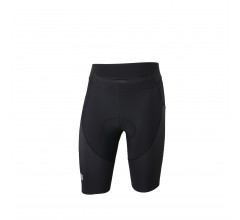 Sportful Fietsbroek zonder bretels Heren Zwart  / SF In Liner Short-Black