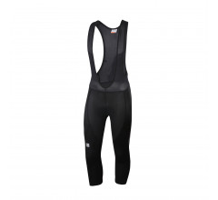Sportful Fietsbroek 3/4 met bretels Heren Zwart  / SF Neo Bibknicker-Black